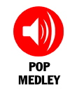 Pop                               medley
